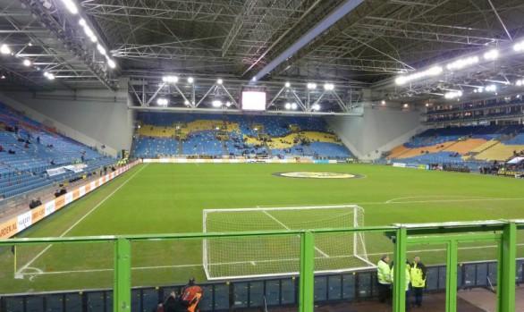 Vitesse Gelredome - Netherlands