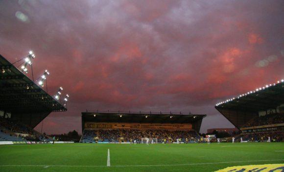 Kassam Stadium - United Kingdom